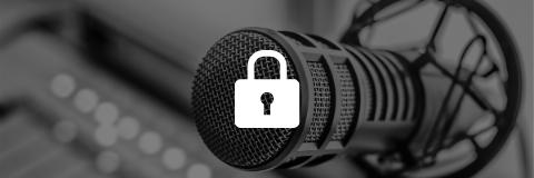 製作 Podcast 起手式,麥克風錄音與剪輯的注意事項