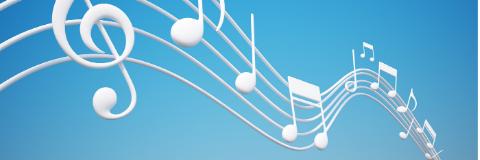 10 個音樂及音效素材網站整理