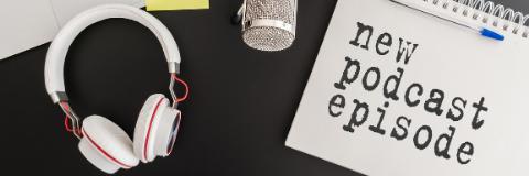 Podcast 是什麼?RSS Feed、hosting 新手必備的關鍵名詞一次解惑